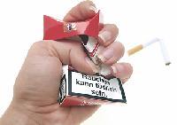 Cum sa te lasi de fumat?