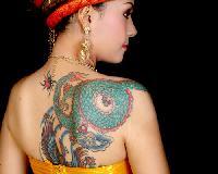 Vrei tatuaj...sti ce riscuri implica?