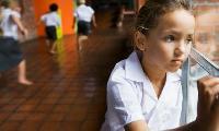 Copiii afectati de Sindromul Asperger