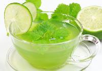 10 idei despre ceaiul verde