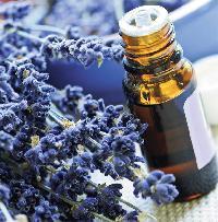 Tratament prin aromaterapie